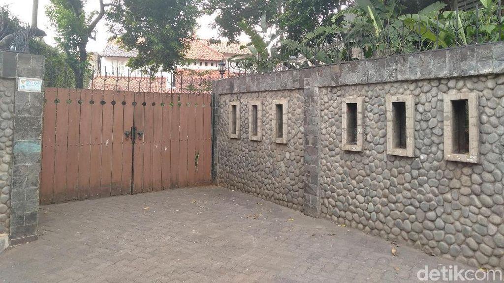 Rumah Rp 9 M Laudya Cynthia Bella yang Konon Diminati Gibran Rakabuming