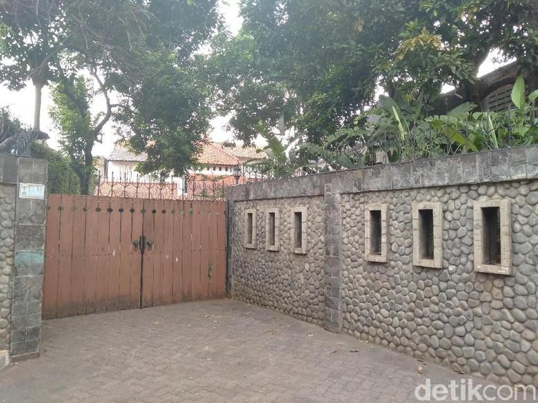 Ini Rumah Rp 9 M Laudya Cynthia Bella yang Ditaksir Anak Jokowi