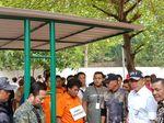 Bamsoet Pantau Rekonstruksi Peluru Nyasar ke DPR