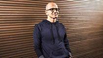 Dua Ritual Pagi CEO Microsoft yang Patut Ditiru