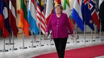 Buntut Kasus Khashoggi, Jerman Setop Kirim Senjata ke Saudi