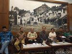 Komnas HAM Beri Rapor Merah ke Jokowi soal Penyelesaian Kasus HAM