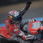 Free Practice I MotoGP Jepang: Dovizioso Tercepat, Marquez Keempat