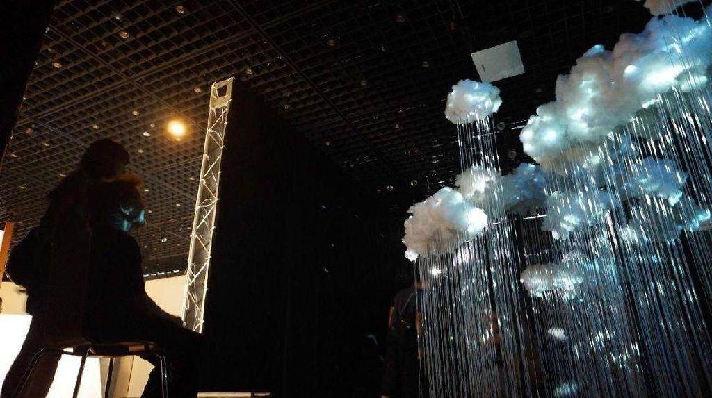 Festival Seni Wave of Tomorrow Hadir Perdana di Jakarta Selama 10 Hari