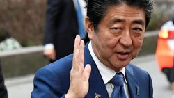 PM Jepang Calonkan Trump Untuk Terima Nobel Perdamaian 2019