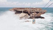 Uji Adrenalin di Pantai Timang, Berani?