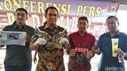 Polisi Ciduk Admin Facebook Forum Gay di Bandung
