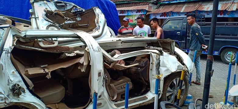 Fakta Kematian Rini Puspitawati yang Mobilnya Terjun ke Jurang