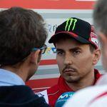 Setelah Jepang, Lorenzo Juga Bisa Absen di MotoGP Australia