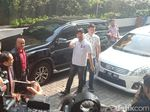 Ahmad Dhani ke Bareskrim, Ingin Laporkan Persekusi di Surabaya