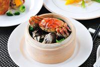 Pencinta Seafood Harus Cicip Kepiting Berbulu dari Shanghai Ini