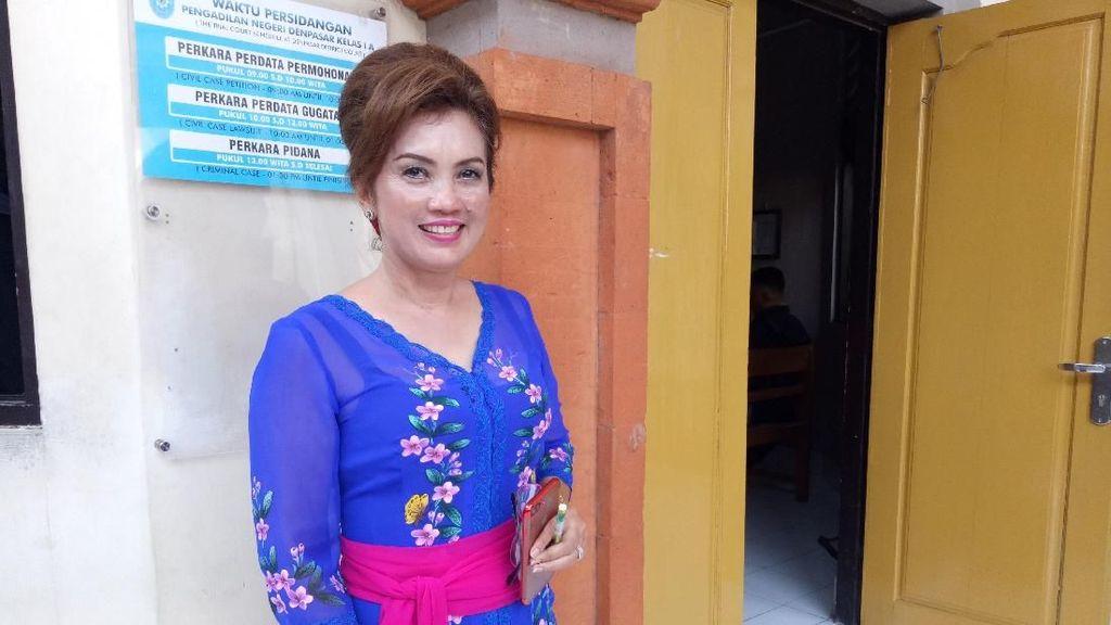 Foto: Bali Banget Ala PN Denpasar