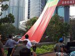Video: 135 Reklame di Jakarta Melanggar Aturan, 60 Disegel!