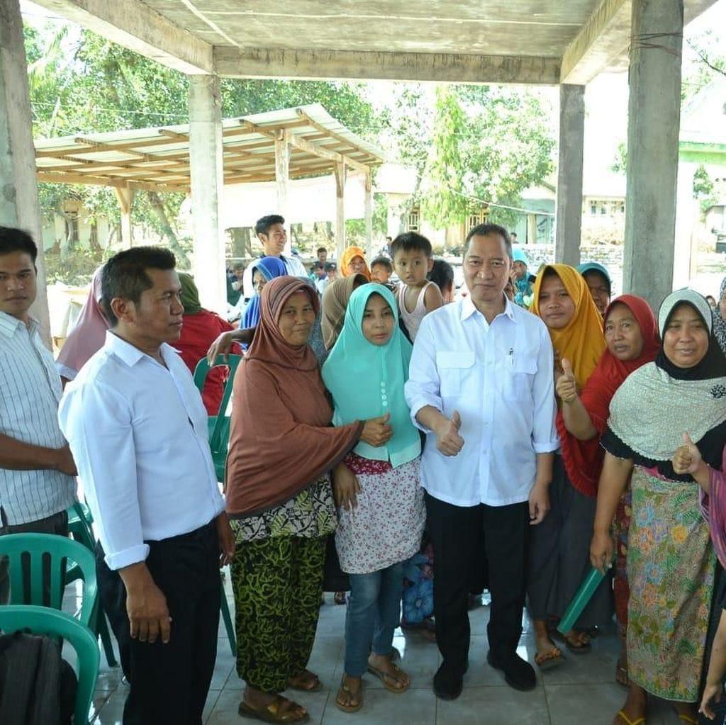 Anggota MPR: Jangan Sampai Orang di Kampung Tak Mengerti Pancasila