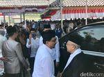 Timses Jokowi Siapkan Strategi Rebut Kemenangan di Madura