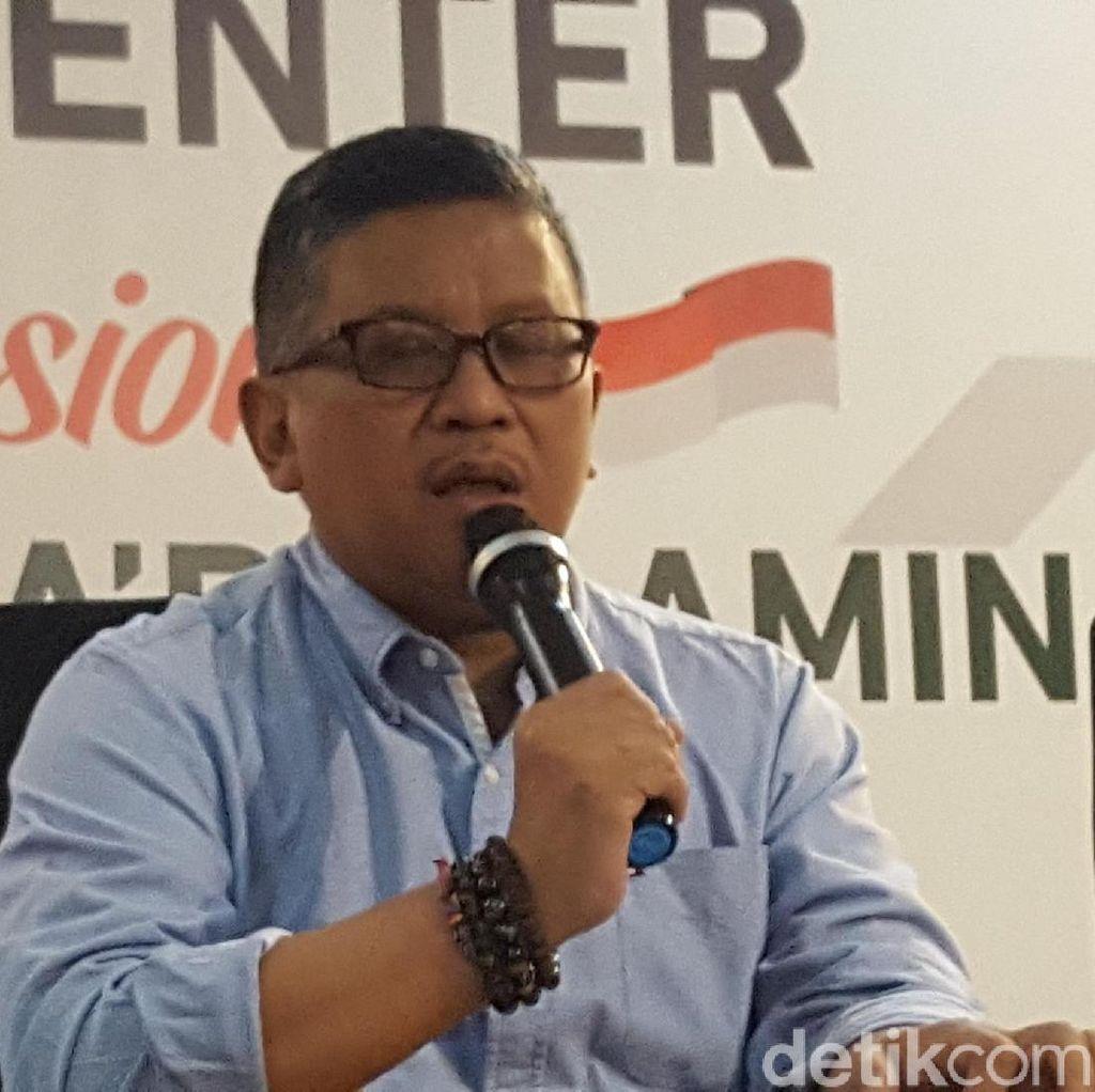 Dana Kelurahan Disebut Udang di Balik Batu, Tim Jokowi: Asal Kritik!