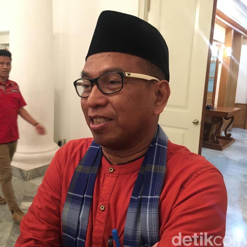 Pemprov DKI Tunggu Rekomendasi BNN Soal Penutupan Old City