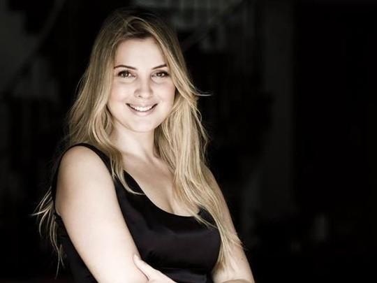 Ini Marcela, Ibu Negara Paling Cantik yang Lebih Muda 43 Tahun dari Suami