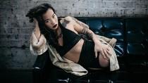 Inspiratif, Wanita Tanpa Kaki yang Dulunya Dibuang Kini Sukses Jadi Model