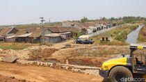 Warga di Tujuh RT Minta Masuk Peta Area Terdampak Lumpur Sidoarjo