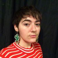Remaja Ini 'Sulap' Sisa Saus Jadi Mona Lisa dan Frida Kahlo