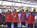 Jokowi Ingatkan Dana Desa Harus Tepat Sasaran