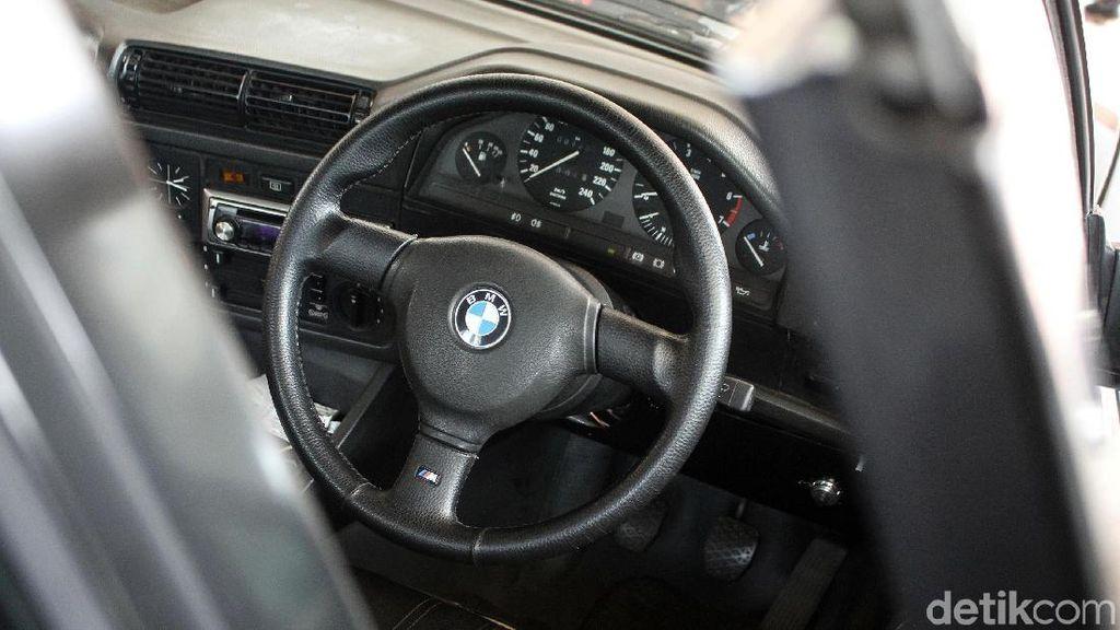 BMW bakal Bikin Layanan Uber di China