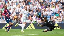 Jelang Madrid vs Levante: Awas, El Real!