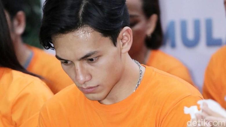 Jefri Nichol Ditangkap karena Narkoba, Polisi: Dia Kooperatif