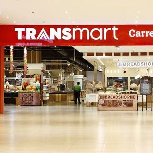 Palu Kembali Bangkit, Gerai Transmart Makin Siap Layani Konsumen