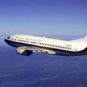 Mengintip 5 Jet Pribadi Milik #CrazyRichChina