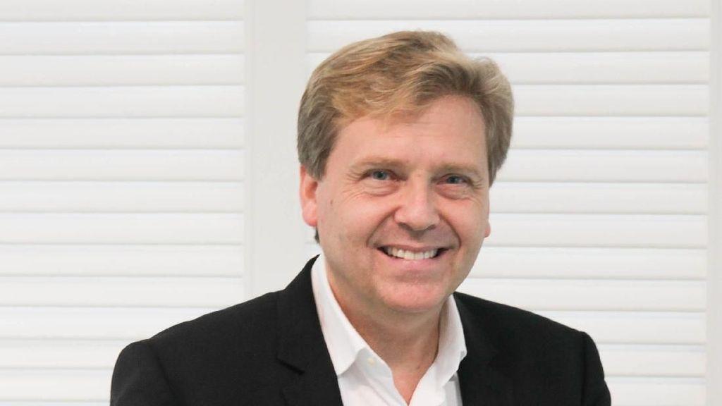 Mengenal Mark Porter yang Baru Jadi Bos Teknologi Transportasi Grab