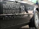 BMW dari Masa ke Masa Bakal Mejeng di Semarang