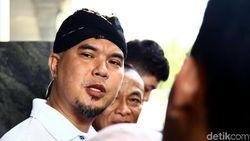 Ahmad Dhani Dicekal ke Luar Negeri, Ini Respons Mulan Jameela