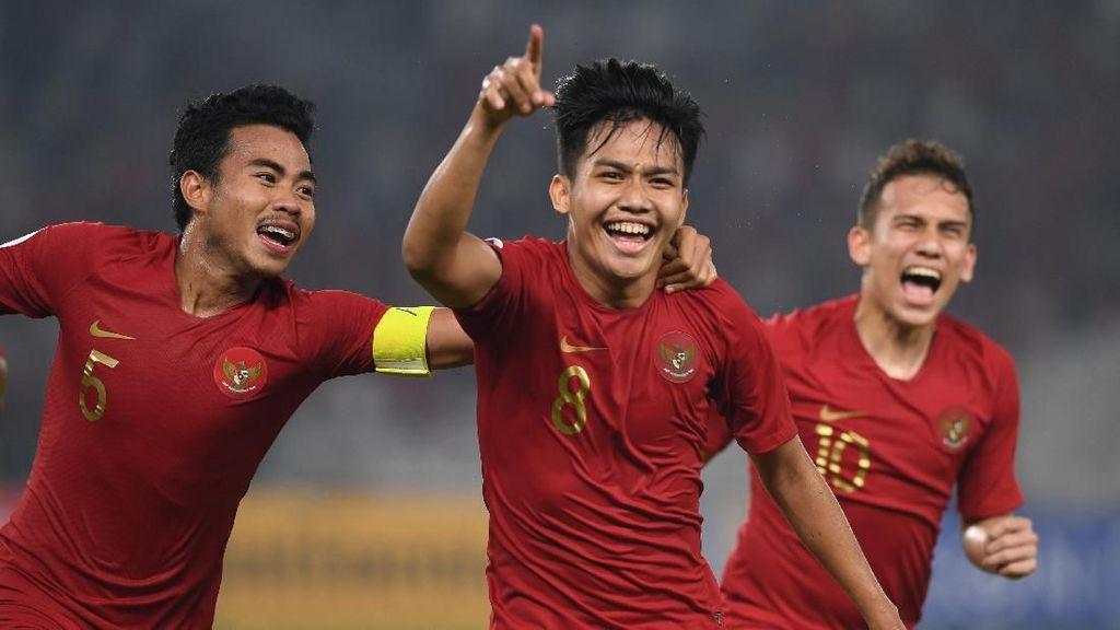 Jadwal Siaran Langsung Piala Asia U-19: Jepang Vs Indonesia