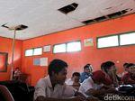 Kondisi Memprihatinkan SD di Bandung yang Nyaris Ambruk
