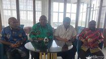 Bupati Se-Papua Minta SMA dan SMK Dikelola Pemkab