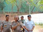 Kasus Peluru Nyasar, Perbakin Sebut Kelalaian Petugas Pendamping