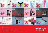 Foto: Transmart Department Store