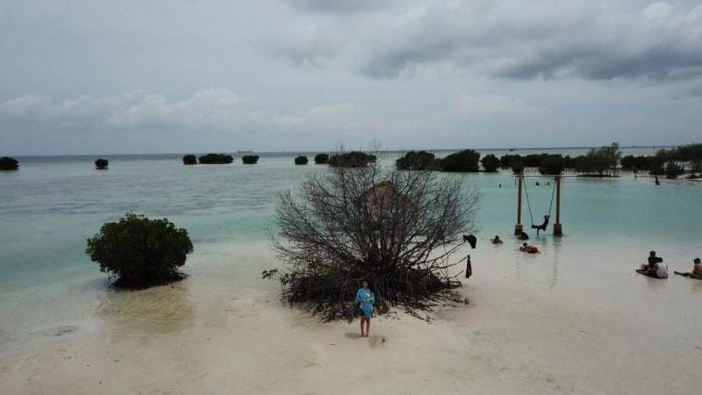 Pulau Pari, Destinasi Favoritnya Warga Jakarta