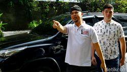Dicegah Polisi ke Luar Negeri, Ahmad Dhani Ngaku Rugi Rp 1 Miliar