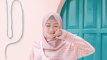 Imutnya Saritiw, Youtuber Hijab Asal Bandung yang Lagi Naik Daun