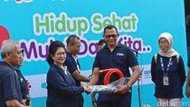 Komentar Menkes Soal Teguran Presiden Jokowi untuk BPJS Kesehatan