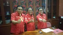 PDIP Sebut Jokowi Bisa Peroleh 70% Suara di Jateng