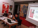 KontraS: Isu HAM Kalah oleh Ambisi Jokowi Genjot Infrastruktur