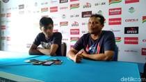 Hadapi Bali United, Arema Tak Didampingi Pelatih dan Penonton