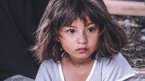 Viral Cerita Jihan, Bocah Korban Gempa Sulteng yang Tak Mau Nangis
