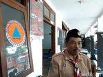 BPBD Gukungkidul Siap-siap Keluarkan Status Darurat Kekeringan