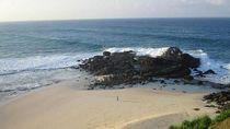 Bukit Merese dan Pantai Tersembunyi di Lombok