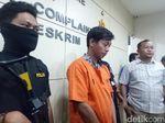 Senggolan di Jalan, Driver Ojol Bunuh Pria di Makassar